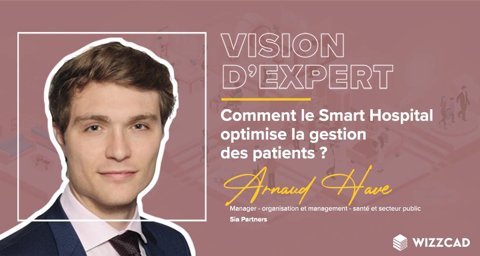 Arnaud Have Smart Hospital