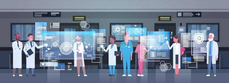données corps médicaux