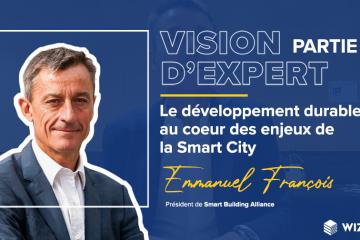 transition numérique Emmanuel François