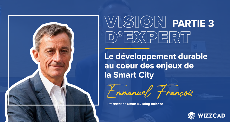 villes durables Emmanuel François