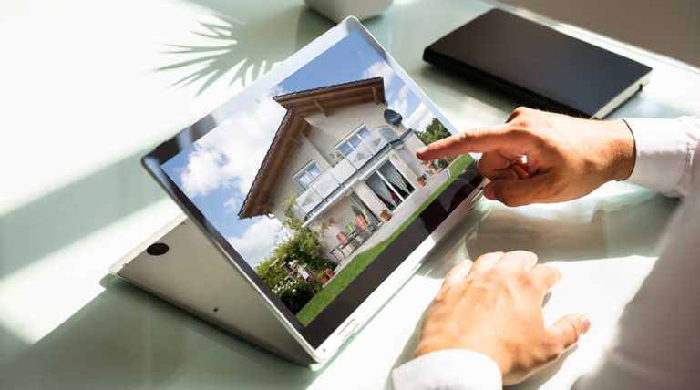 digitaliser promotion immobiliere