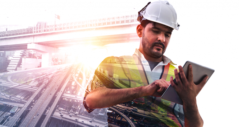 digitalisation des chantiers
